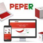 Peper design